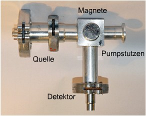 Small and simple mass-spectrometer - Fusor Forums